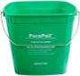 Green Cleaning Buckets