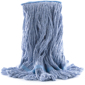 20 oz Blue Looped Mop head