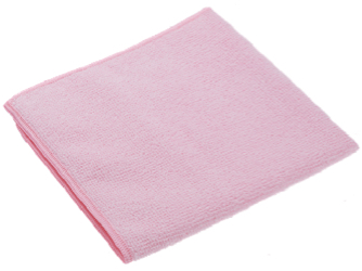 Pink MicroValue Cloth